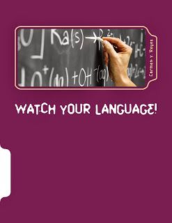 NEW!! Watch Your Language! Ways of Talking and Interacting with Students that Crack the Behavior Code- Overview