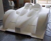 Polystyrene Props Google Search Com Imagens Auto Bonecas