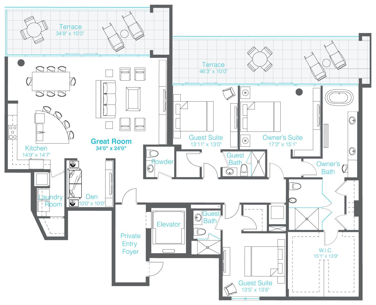 Home--Floorplans: Condos In