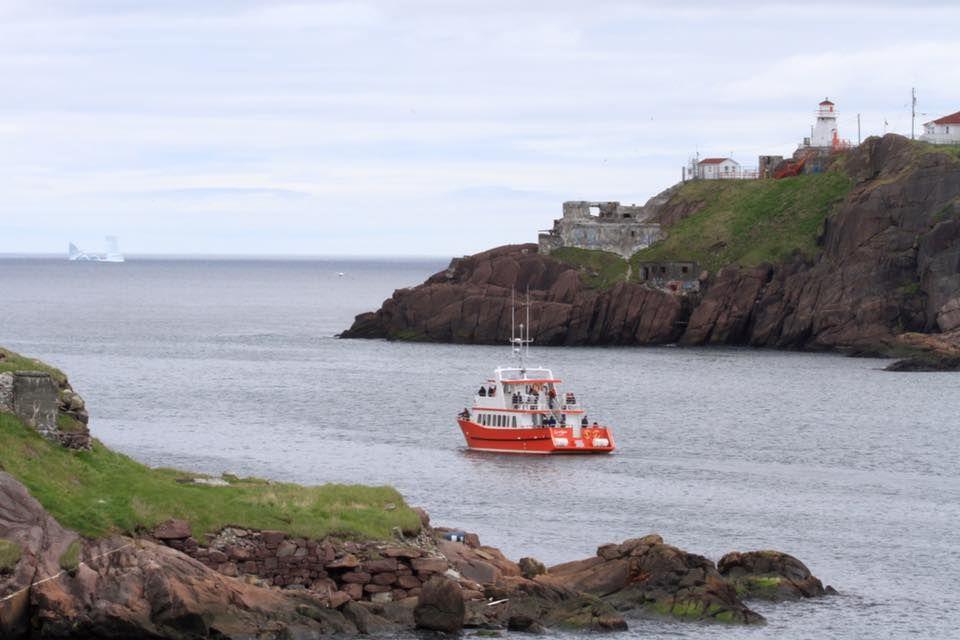 Newfoundland a place still to visit