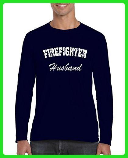 9e877a7fa Firefighter Couple T Shirts Husband And Wife Cool Matching T-shirts Gift  ideas Herrenmode Shirts & Hemden