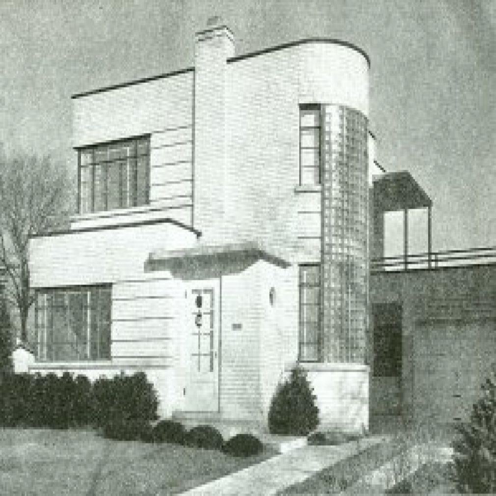 Stunning Art Deco House Plans Contemporary Ideas House Design