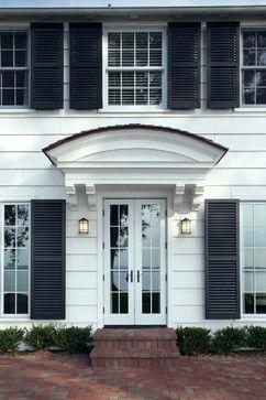 North Muskegon, Michigan   Traditional   Exterior   Grand Rapids   J Visser  Design