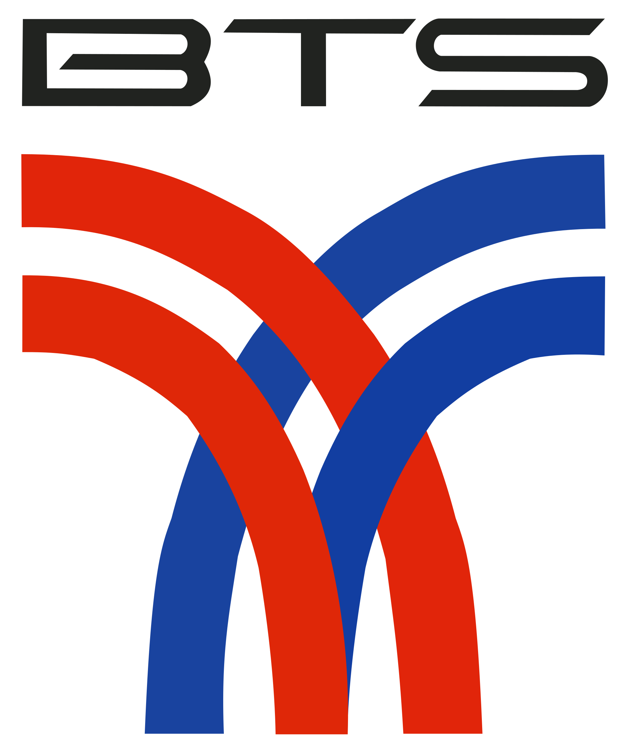 2000pxBTSLogo.svg.png 2,000×2,396 ピクセル Logo Design