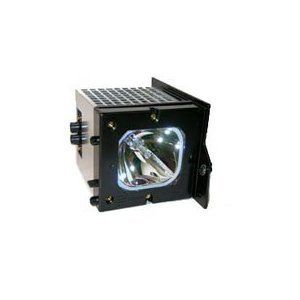 Projector Lamp Assembly with Genuine Original Ushio Bulb Inside. VPL-PX41 Sony Projector Lamp Replacement