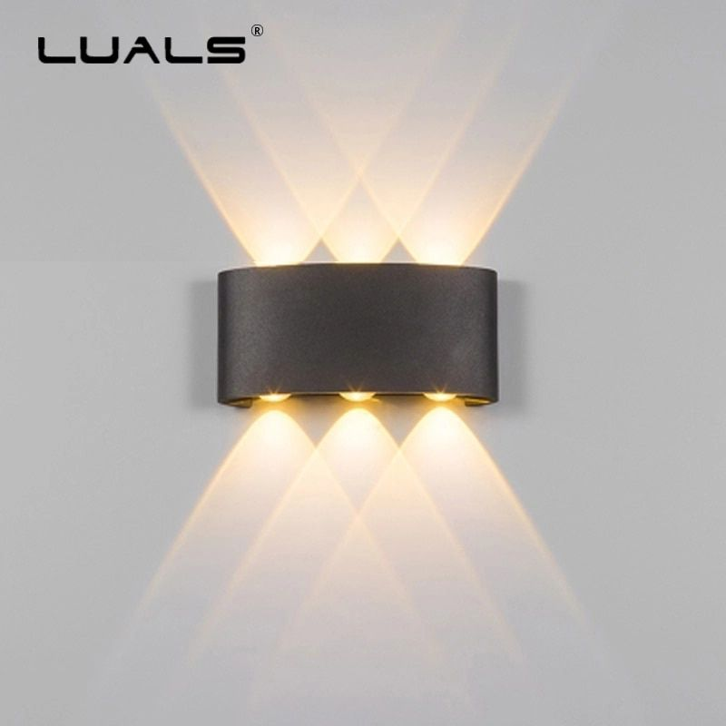 Cheap Modern Wall Light Buy Quality Led Wall Light Directly From