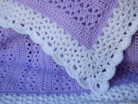 Pin By Alex Smith On Baby Stuff Pinterest Baby Afghan Crochet