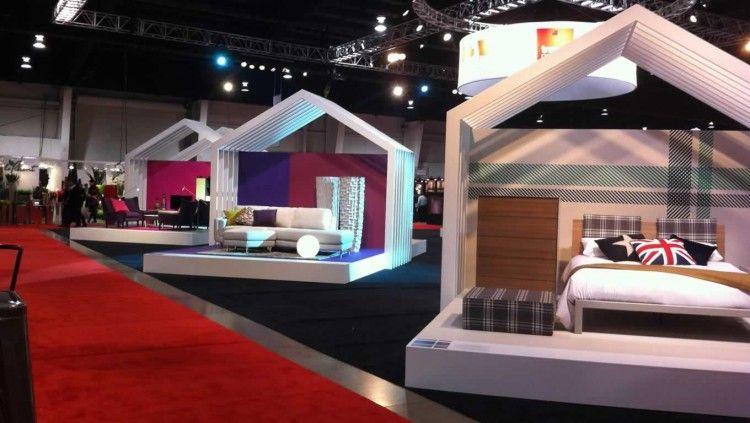 Pantone Inspired Quality Canadian Furniture Trends Displays Tchfm Canada Interior Design School Nyc Interior Design Home Decor