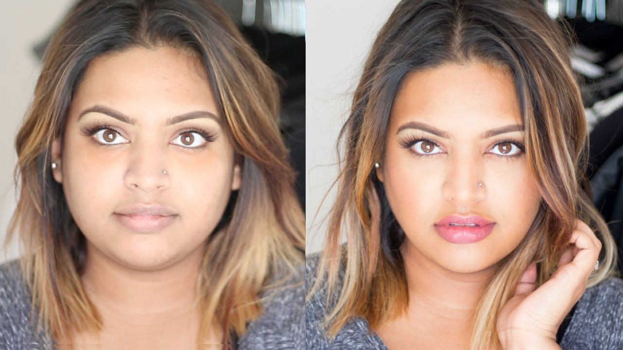 How to contour a round face all drugstore oatmeal face