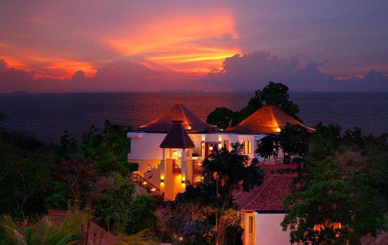 Crown Lanta Resort & Spa, Ko Lanta - Escapio | Einzigartige Hotels