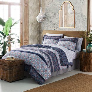 Quilts And Comforter Sets Joss Amp Main Comforter Sets Comforters Bed In A Bag