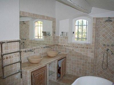 salle de bain proven ale salle de bain pinterest salle de bains salle et deco salle de bain. Black Bedroom Furniture Sets. Home Design Ideas