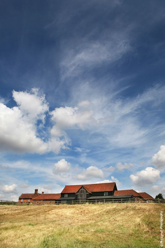Coltsfoot Barn And Country Retreat Wedding Venue In Hertfordshire