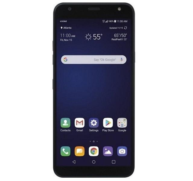 Cricket Wireless Lg Harmony 3 Price Specifications Pros Cons Prepaid Phones Cricket Wireless Phone