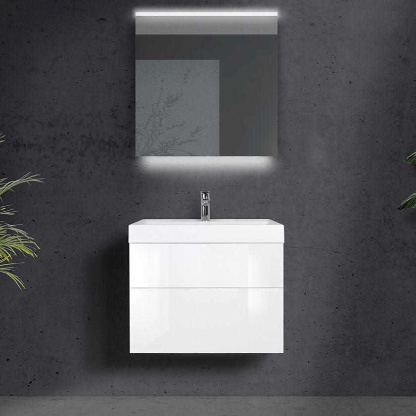 Designbaeder Com Unterschrank Bad Einrichten Waschtischunterschrank
