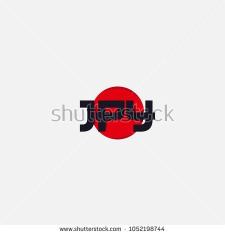 Japan Logo Yen Currency Symbol Jpy Japan Artwork Pinterest