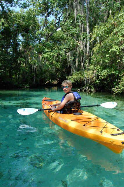 Adirondack Kayak Tours