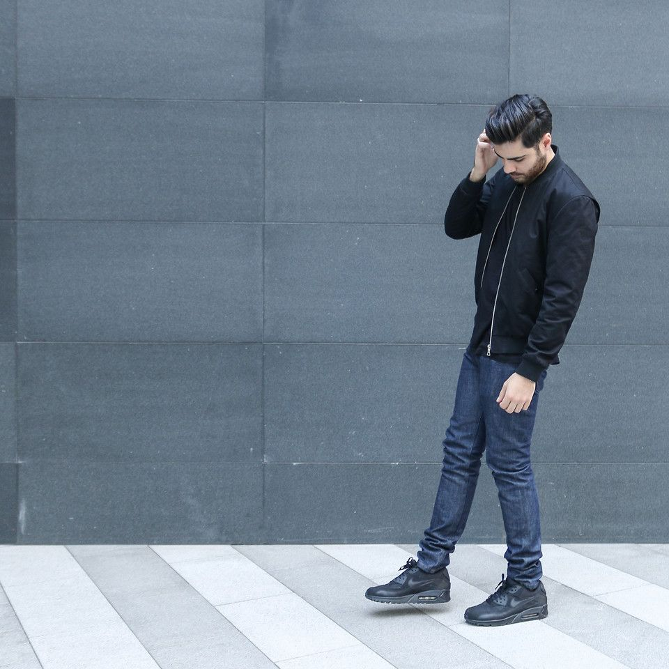 nike air max 2015 jeans