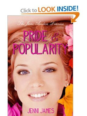 Pride and Popularity (Jane Austen Diaries): looks cute and fun modern high-school version of P came highly recommended  Update: bought it and liked it; lighthearted and cute. 4 out of 5.