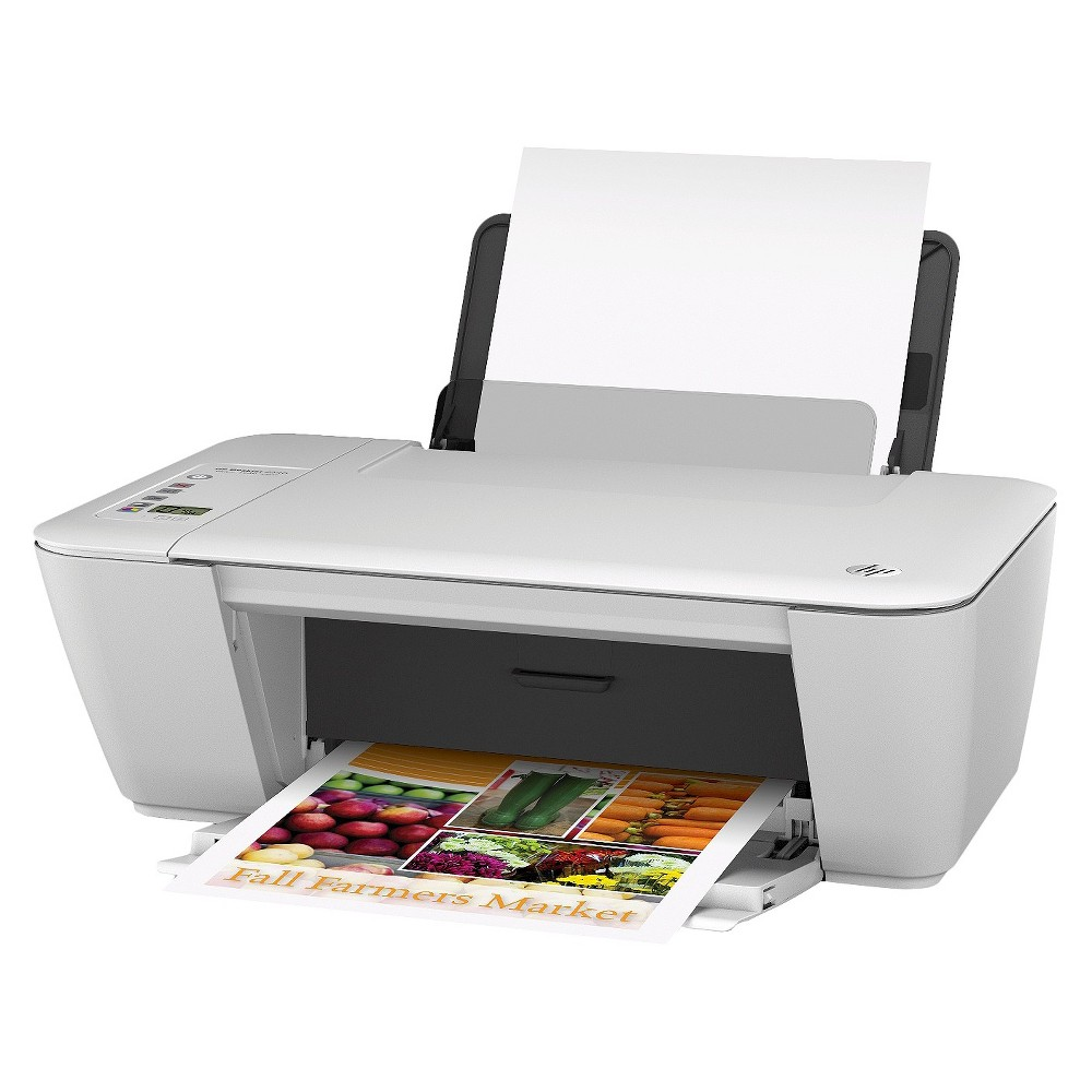 Hp Deskjet 2540 E All In One Color Multifunction Inkjet Printer