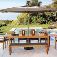 Buy Smart: How to Buy Outdoor Deck Furniture - GoodHousekeeping.com