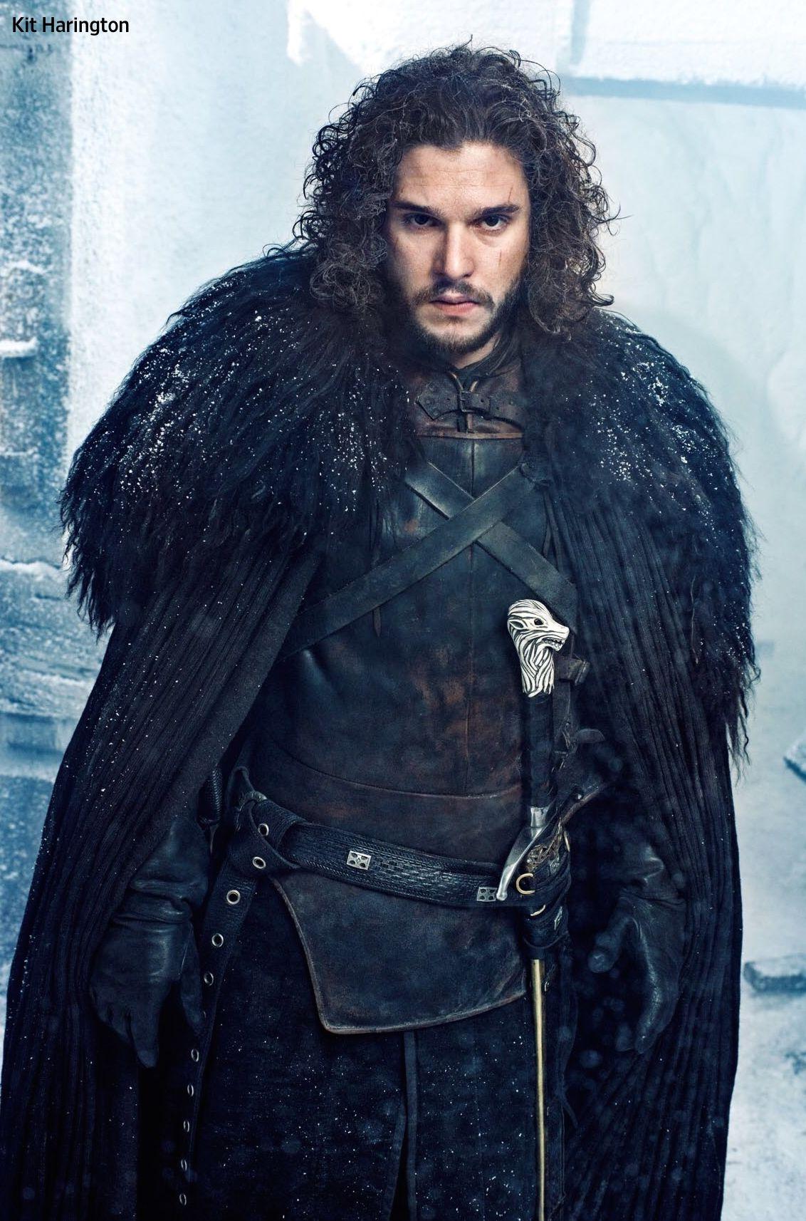 Jon Snow  | Pics Photos - Jon Snow From Game Of Thrones Adobe ...