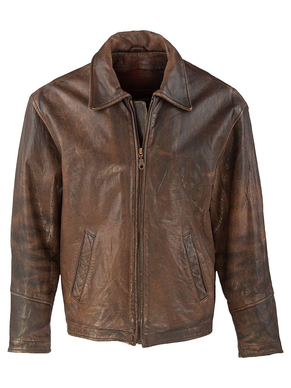Wilson Vintage Aviator Jacket L at Retropolis Apparel Co