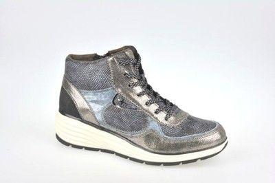 Sneakersy Sportowe Tamaris 37 25826 27 6568523165 Oficjalne Archiwum Allegro Sneakers Shoes Fashion