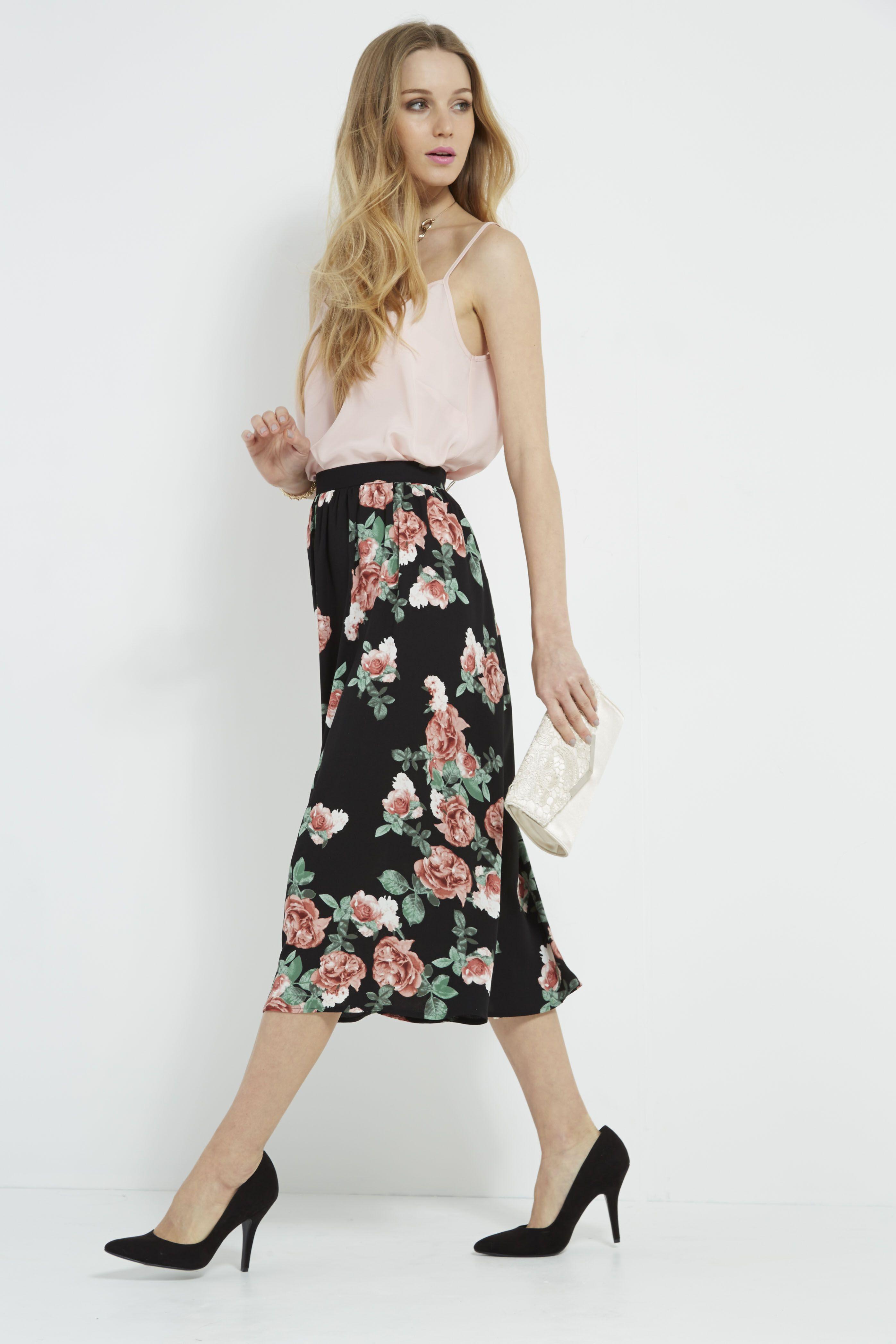 c9a1fec905124 Summer Skirts - Walmart.com