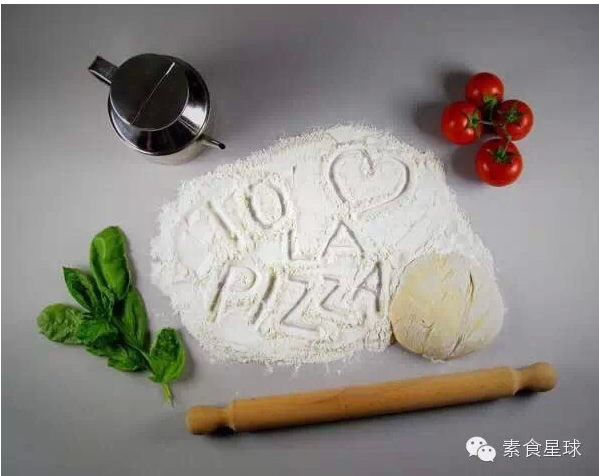 想吃披薩不?教你在家做素的!另有10款奇葩素披薩驚艷你!