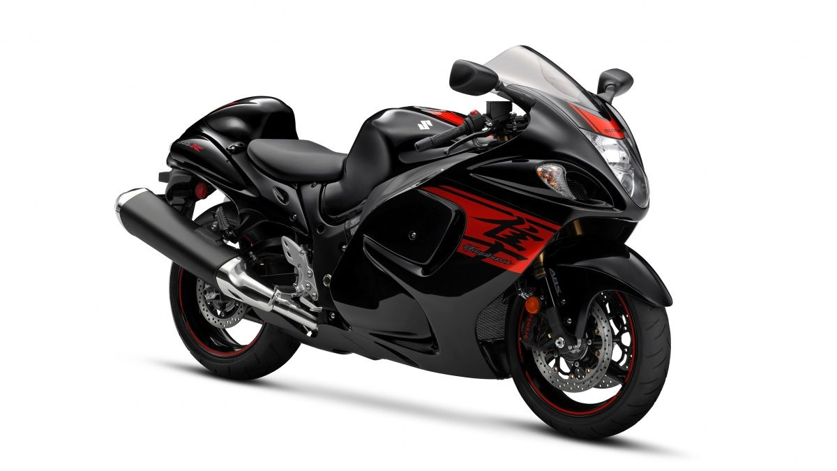 Suzuki Hayabusa 2020 Release From A New Hayabusa Is On The Way