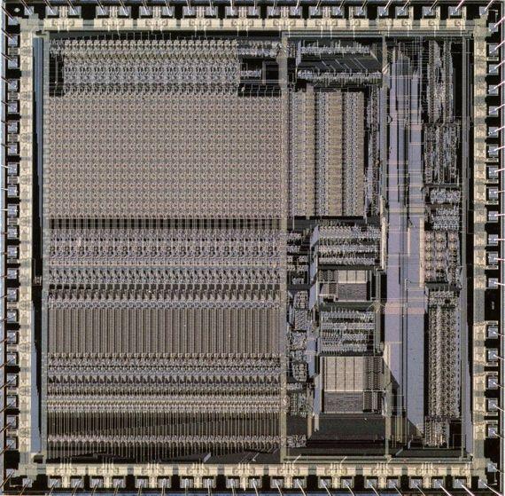 ARM creators Sophie Wilson and Steve Furber | Arm chip ...