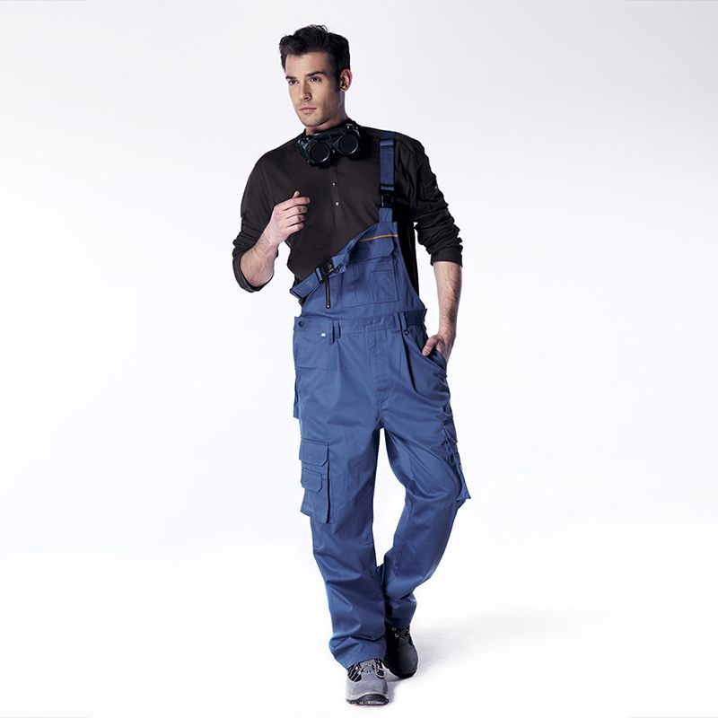 work overalls men women protective coverall repairman on cheap insulated coveralls for men id=49942