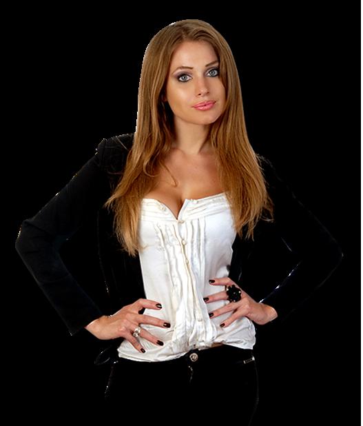 Female dating coach