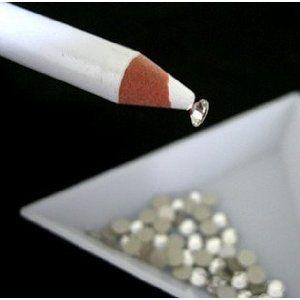 Wax Rhinestone Picker Pencil