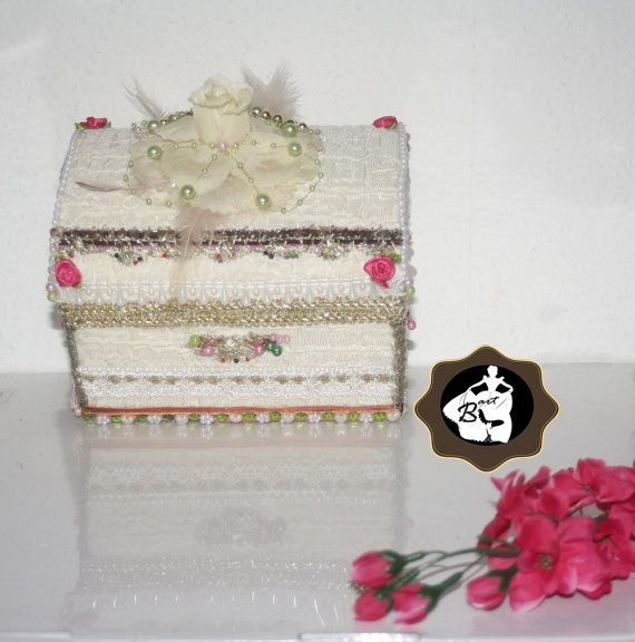 My first jewelry boxThe memory boxCool gifts for girlsLittle