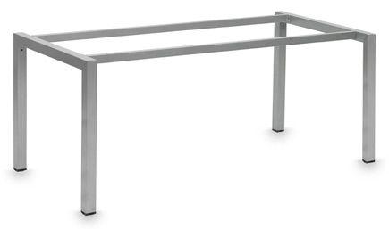 Gambe In Alluminio Per Tavoli.Telai E Gambe Scrivanie Per Ufficio Gambe Per Tavoli In
