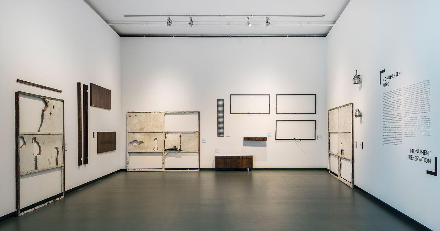 chezweitz | Mies van der Rohe & das Erbe der Moderne - Schunck* Glaspaleis Heerlen