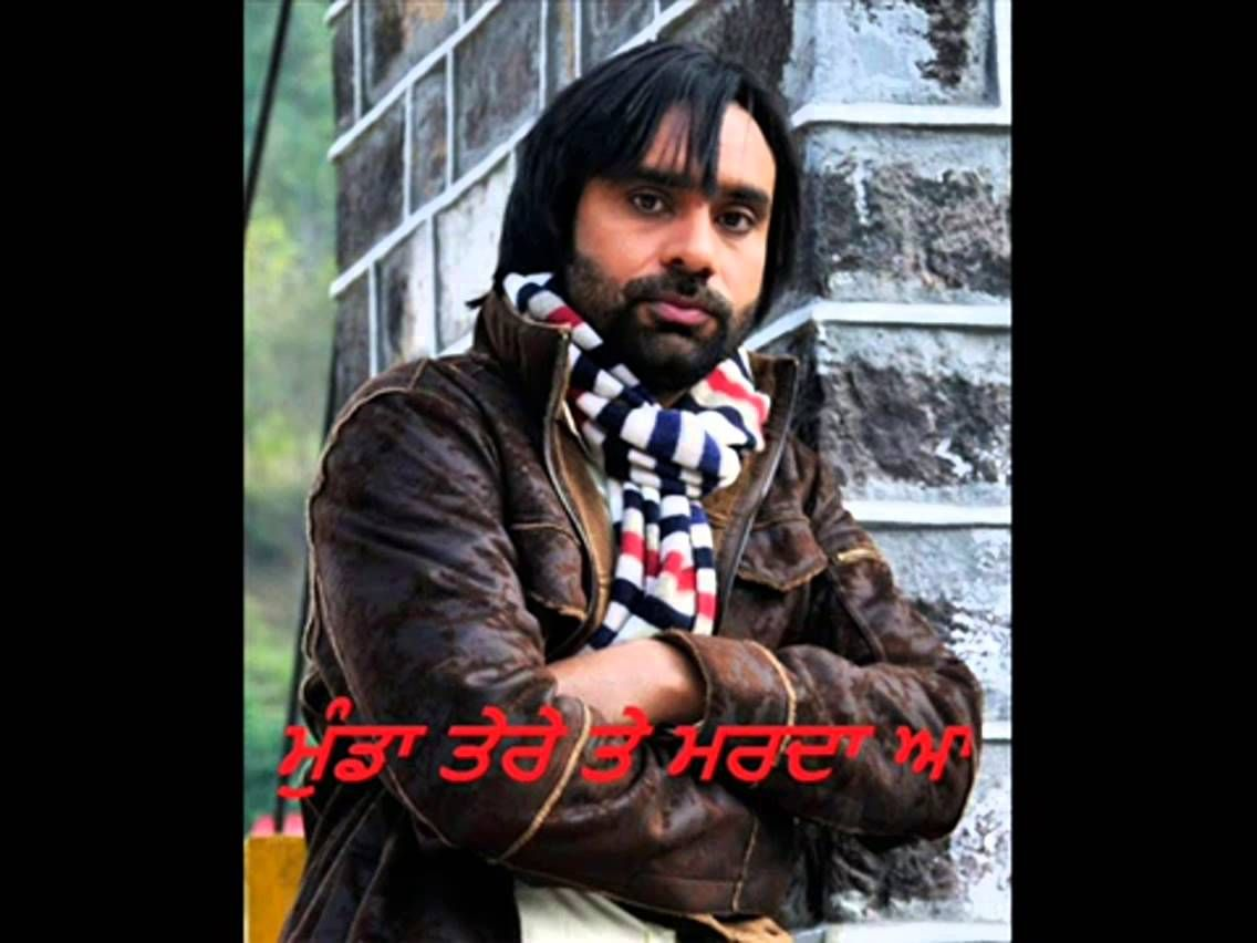 Babbu Maan All Songs Collection Part1 All Songs Songs Collection