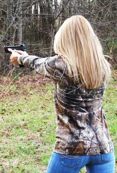 Girls who like hunting fishing and guns are not weird for Hunting and fishing gifts