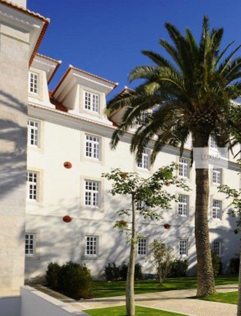 Lisboa remodelada. Via Luxus.