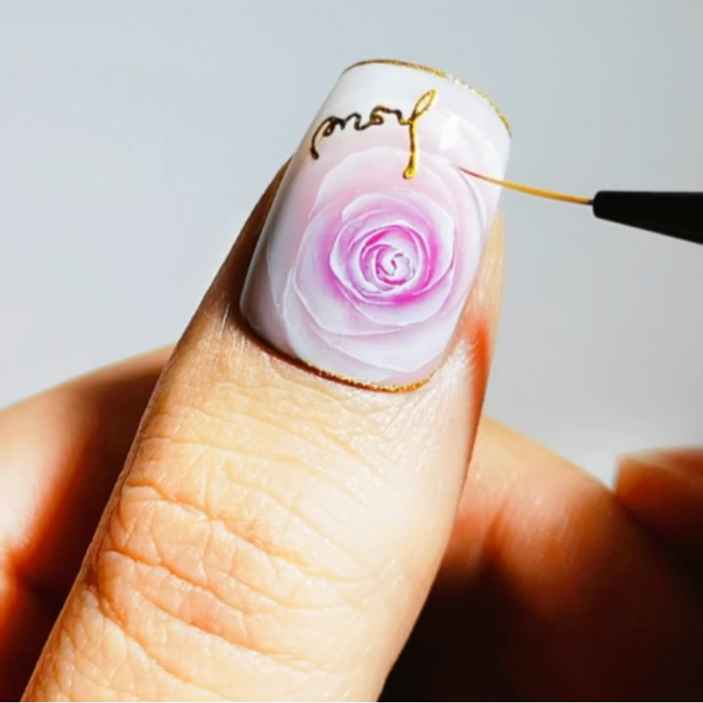 Top 5 Nail Art Tips For Beginners Expert Advice: 12 Beautiful Nail Art Suitable For This Season
