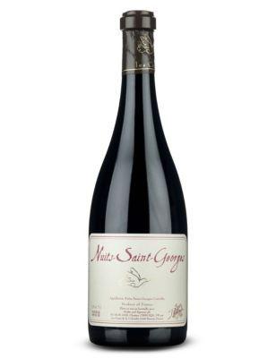 Nuits Saint Georges Case Of 6 M S Saint George S Bottle Georges