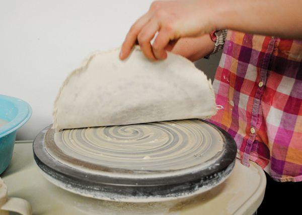 Art Box Ceramics And Canvas