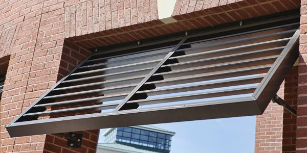 Image result for sun louver awning | Home decor, Blinds, Decor