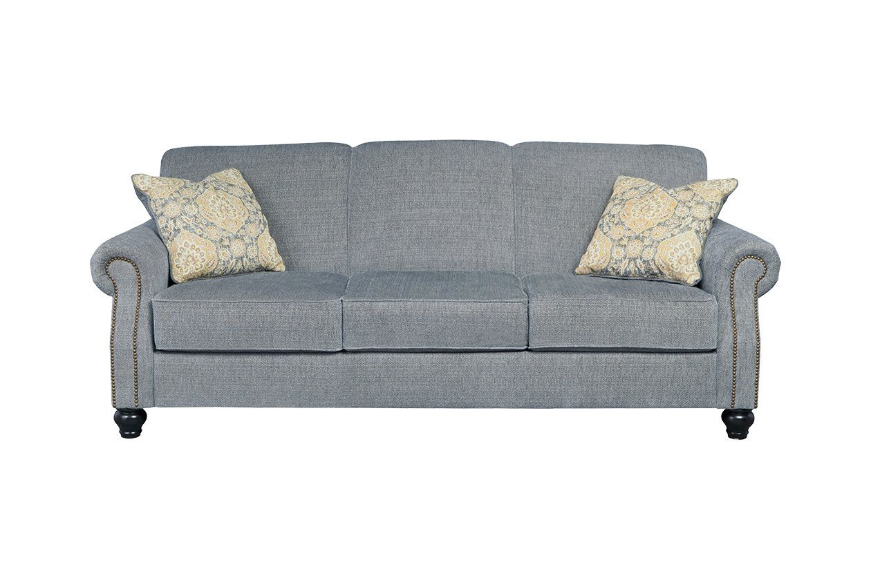 Aramore Queen Sofa Sleeper Ashley Furniture HomeStore
