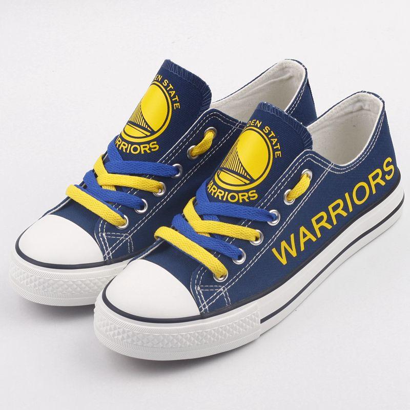 Golden State Warriors Limited Print NBA