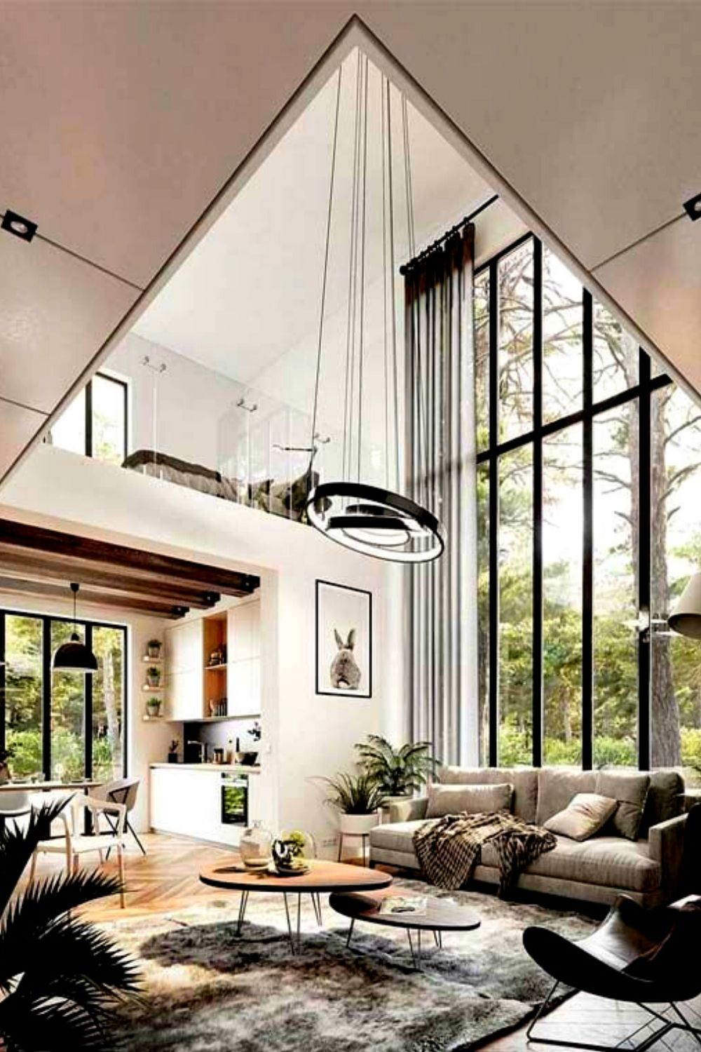 New Architecture Trends For 2020 And 2021 In 2020 Contemporary Decor Living Room Modern Houses Interior Best Interior Design