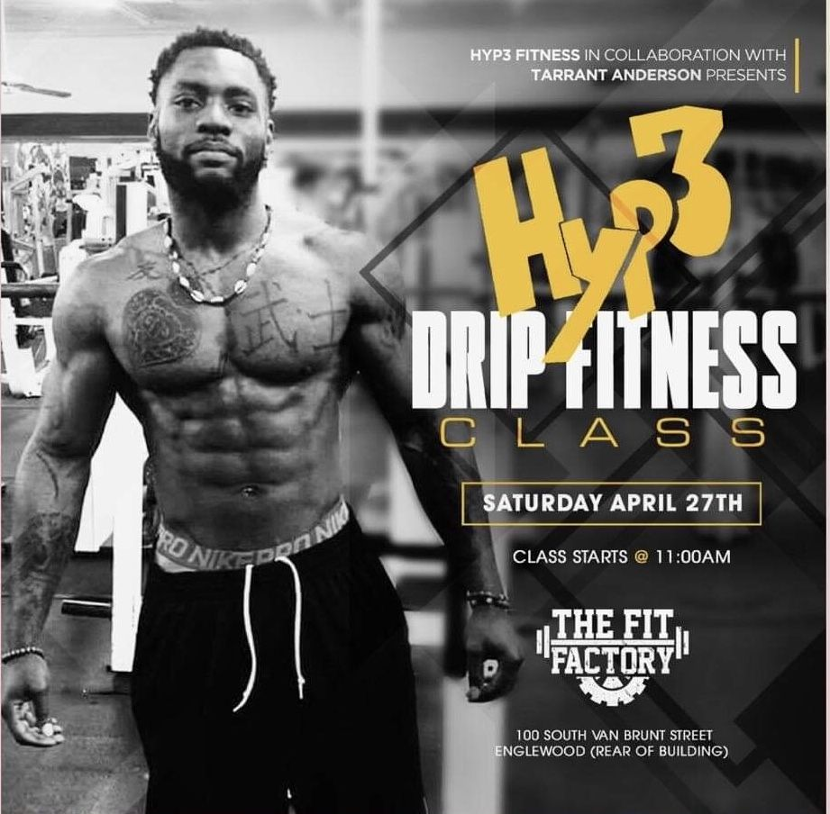 Hyp3fitness Cardioworkouts Newjersey Cardio Workout Fitness Englewood
