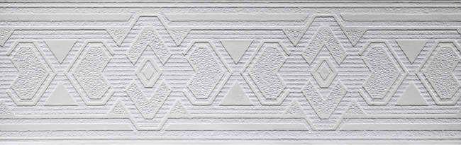 Interior Place PT1832B Hexagon Paintable Wallpaper